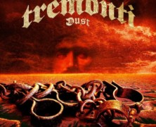 Review: Tremonti- Dust