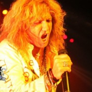 Live: Whitesnake in Indianapolis