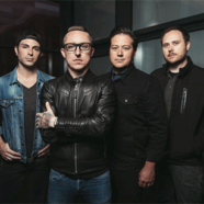 Yellowcard announces final album and break up