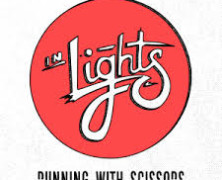 Review: In Lights-Running with Scissors