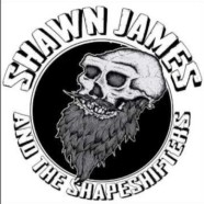Live: Shawn James and the Shapeshifters/Michael Maimone