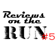 Reviews on the Run #5 ft. Heyrocco – EVEN THE DEAD LOVE A PARADE – BLACKTOP QUEEN – Lune