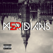 Review: Meridians-Self Titled e.p.