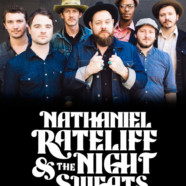 Live: Nathaniel Rateliff & the Night Sweats
