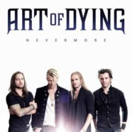 Review: Art Of Dying- Nevermore