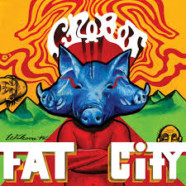 Review: Crobot  – Welcome to Fat City