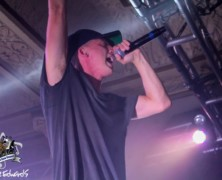 Live: NF brings Therapy Sessions to Indianapolis