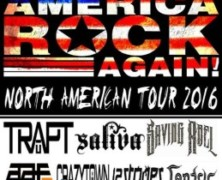 Make America Rock Again Tour