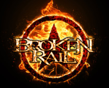 Review: BrokenRail EP