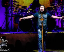 Live: Dream Theater: The Astonishing Live in Louisville