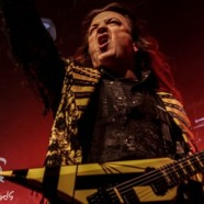 Live: Stryper, Petra and Whitecross play dream show in Indianapolis