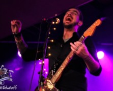 Live: Adam Gontier Acoustic in Fort Wayne