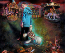 Review: Korn- The Serenity of Suffering