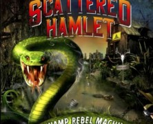 Review: Scattered Hamlet- Swamp Rebel Machine