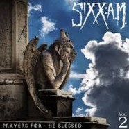 Review: Sixx A.M.: Prayers For The Blessed