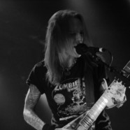 Live: Children of Bodom and Abbath Worship Chaos in Baltimore