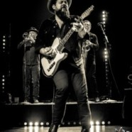 Live: Nathaniel Rateliff and the Night Sweats in Indianapolis