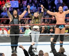 WWE Results: Tribute To The Troops 2016