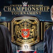 WWE announces UK Championship Tournament