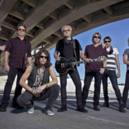 Foreigner announce 40th Anniversary Tour