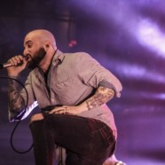 Live: August Burns Red brings Messengers Tour to Baltimore