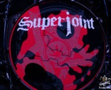 Interview: Superjoint