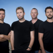 Nickelback returning with new record, announce 44-city US tour