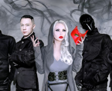 """Red Queen Releases """"Insidious"""" Music Video"""