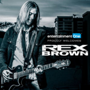 Rex Brown signs with eOne