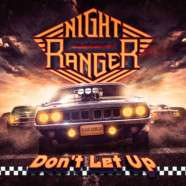Night Ranger streaming new track