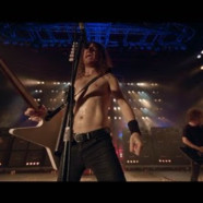 Airbourne Premiere Motorhead Tribute Video