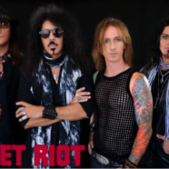 Quiet Riot announce Road Rage album for April release