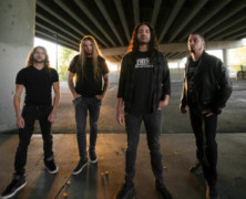 Havok premiere new video for Intention to Deceive