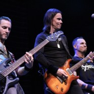 Myles Kennedy releases The Great Beyond video