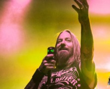 Live: DevilDriver, Death Angel and more in Baltimore