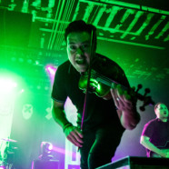 Live: Yellowcard says goodbye in Tempe