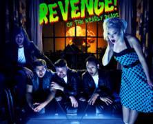 Review: The Nearly Deads – Revenge of the Nearly Deads