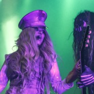 Live: In This Moment brings Half God Half Devil Tour to Baltimore