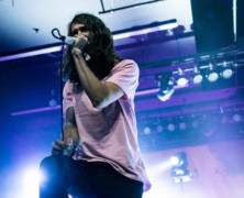 Live: Mayday Parade in Tempe