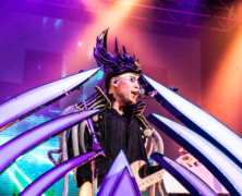 Live: Empire of the Sun and BROODS