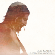 "Joe Marson debut's video for first single, ""My Love Is A Cannibal"" from Electric Soul Magic Vol. II"