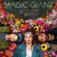 Magic Giant Hits The Road