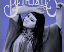 """BETH DITTO'S SOLO DEBUT, """"FAKE SUGAR"""", SET FOR JUNE 16 RELEASE"""