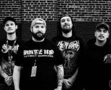 """Turncoat releases video for """"American Dream"""""""
