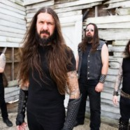 "GOATWHORE Unveils ""Chaos Arcane"" Lyric Video; Vengeful Ascension"
