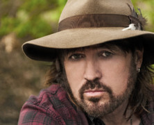 Billy Ray Cyrus Returns to Rolling Thunder