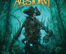 Review: Alestorm- No Grave But The Sea