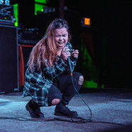 Live: Bad Seed Rising and Eyes to Kill in Indianapolis