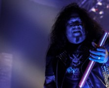 Live: Testament, Sepultura and Prong in Baltimore