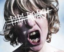 Review: Papa Roach- Crooked Teeth